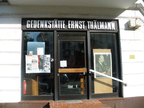 Museum Ernst Thälmann