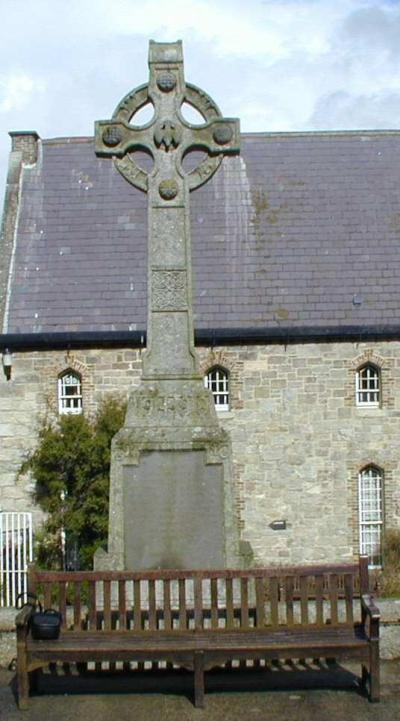 War Memorial St. Columba's College