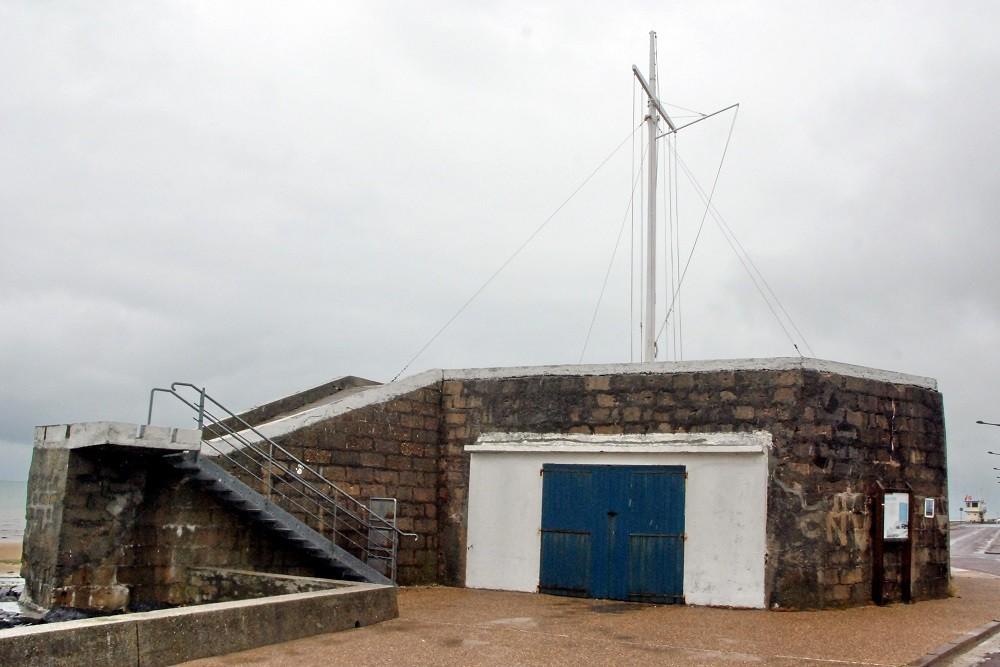 Atlantikwall - Duitse Bunker Ver-sur-Mer