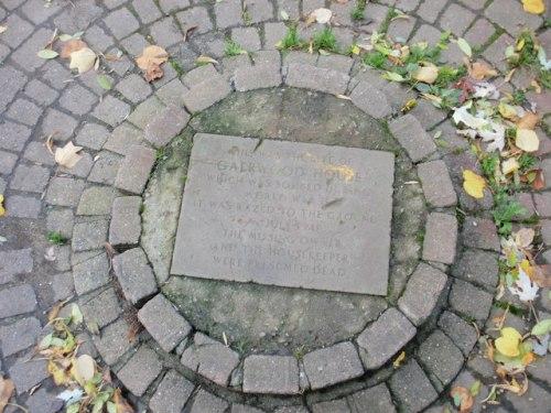 Memorial Bombardment Newport