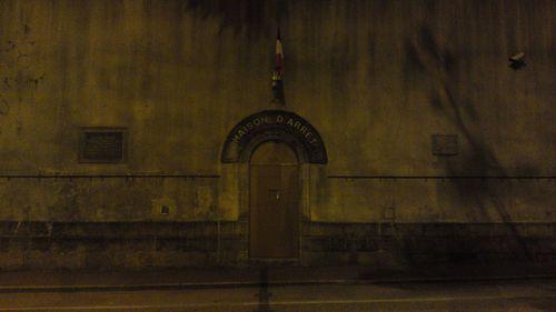 Gevangenis Limoges