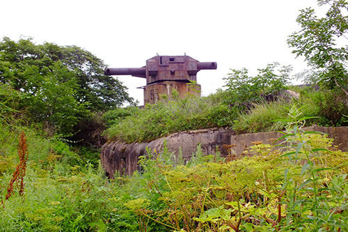 Vladivostok Fortress - Fort No. 10
