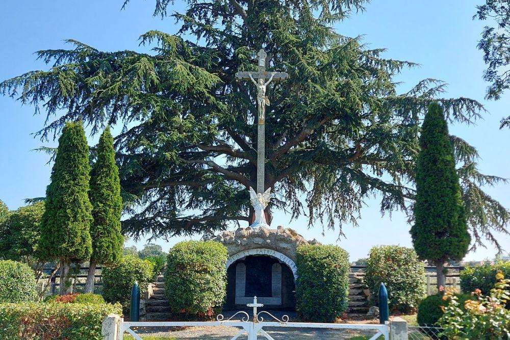 War Memorial Ellon