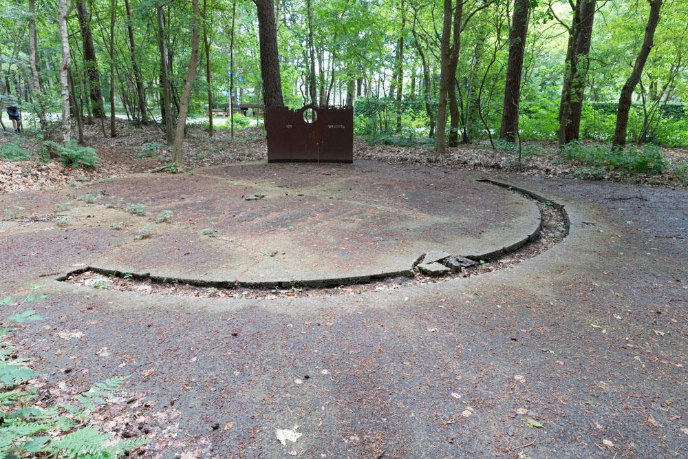 V1 Memorial Harfsen