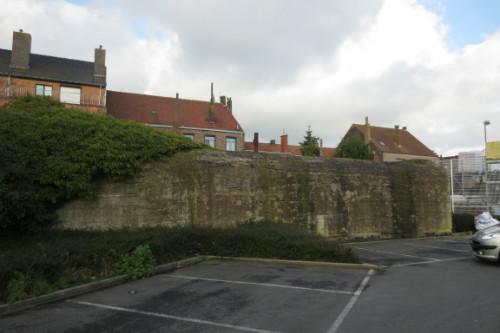 German Communications Bunker