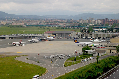 Luchthaven Florence