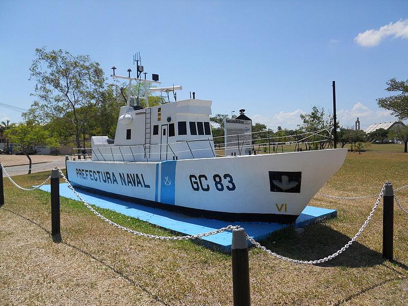 Replica PNA Iguazu River GC-83