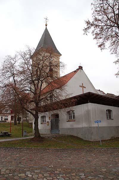 St. Marien City Church Lebus