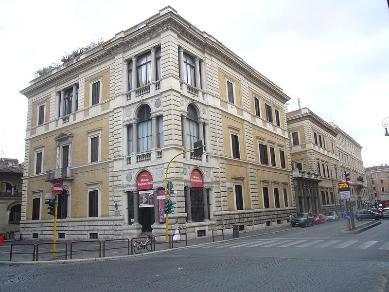 Napoleonic Museum of Rome