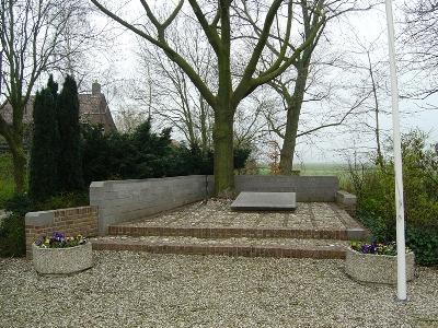 War Memorial Eethen