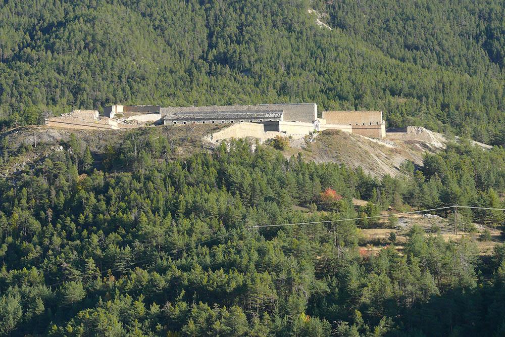 Fort Dauphin