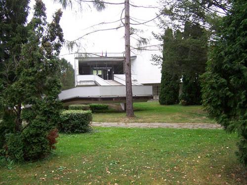 Military Historical Museum Svidnik
