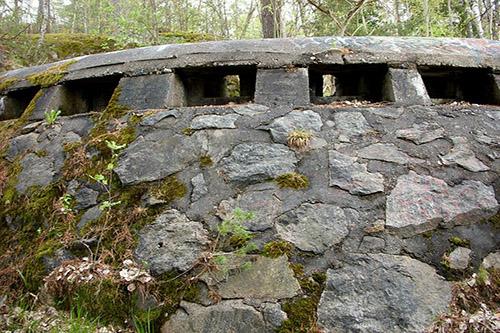 Skav Line - Lanna Fort