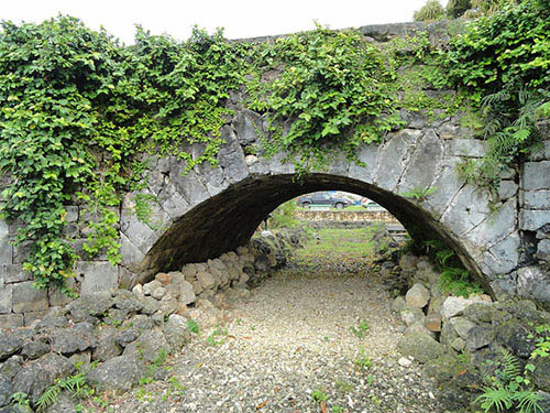 Hagatna Spanish Bridge