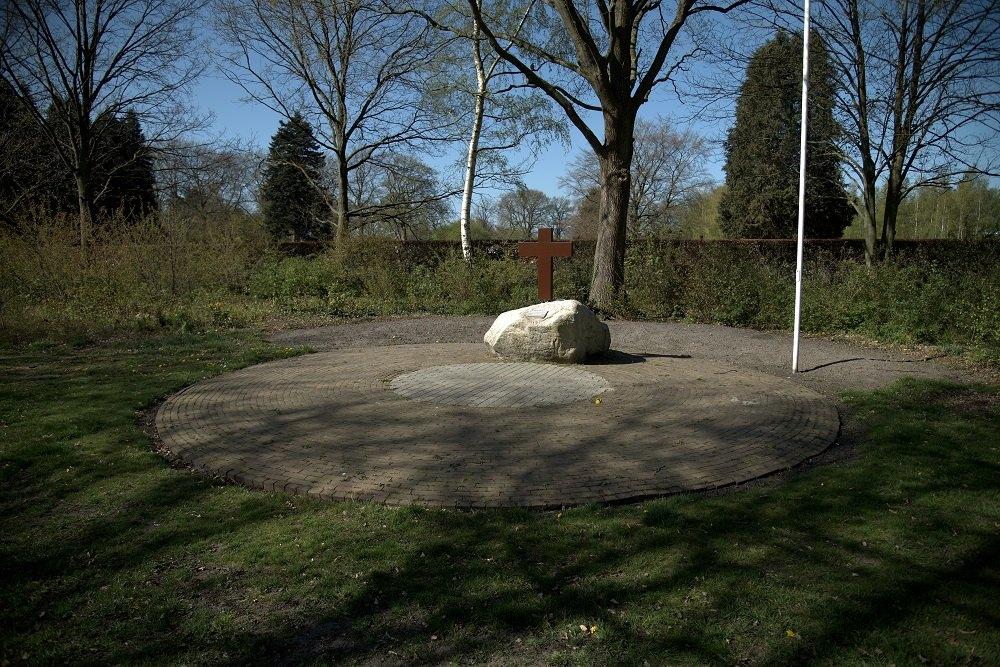 War Memorial Nieuw-Amsterdam