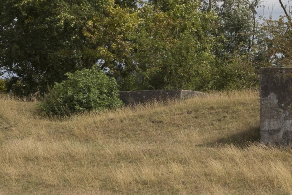 Hollandstellung - Personnel Bunker/Shelter