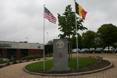 Memorial 30th Infantry Division