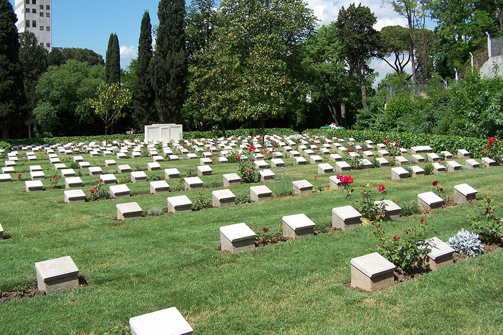Commonwealth War Graves Haidar Pasha