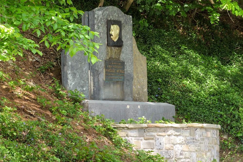 Memorial Amédée Hesse