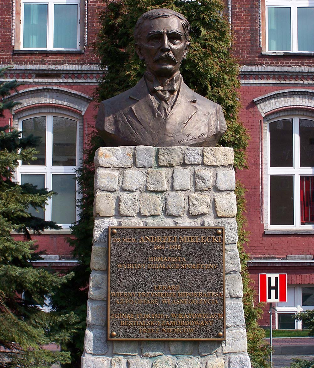 Andrzej Mielecki Memorial