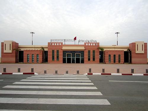 Dakhla Airport