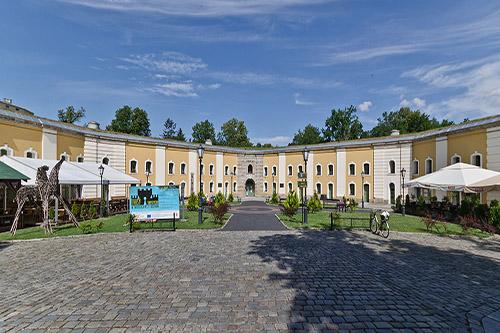 Fortress Neissa - Bastion sw. Jadwigi
