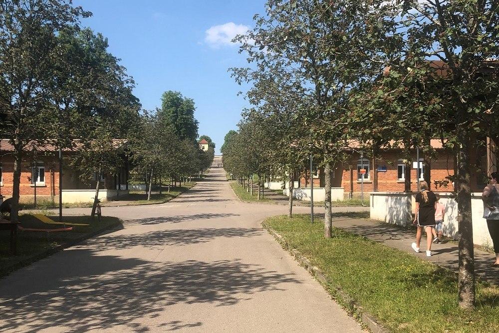 Altes Lager Münsingen