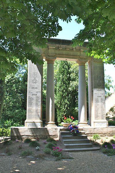 War Memorial Aspiran