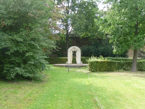 Memorial Casualties of War and Violence
