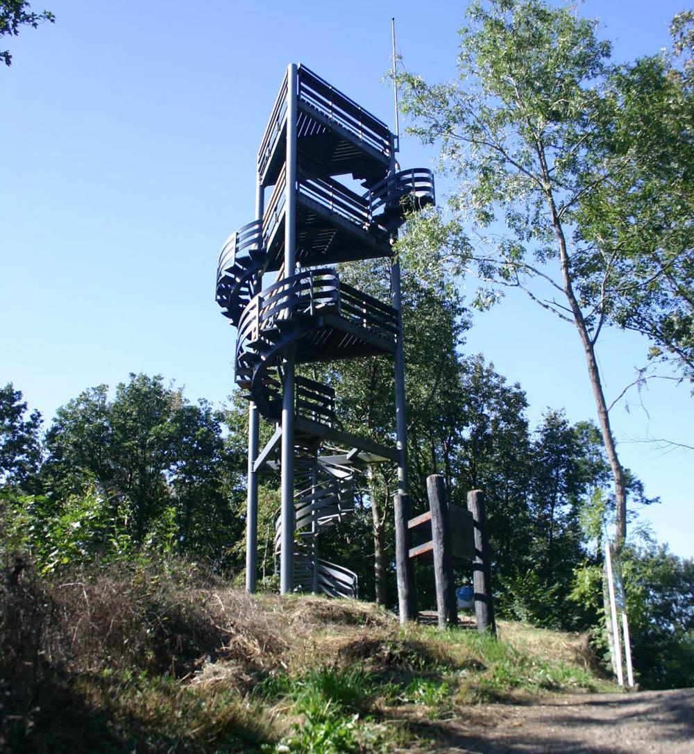 Krawutschketurm Bergstein