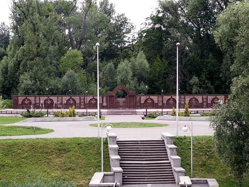 Monument Königsberg Offensief