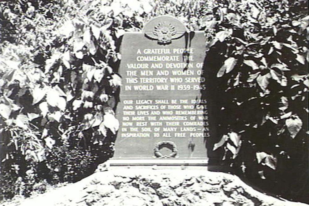 Port Moresby Remembrance Park