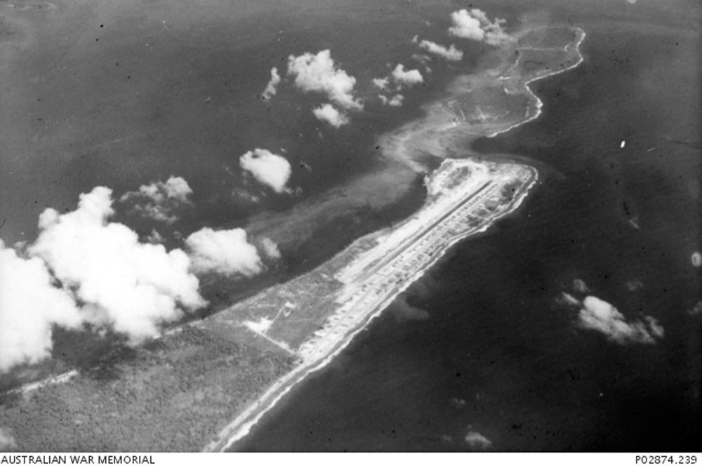 Mokerang Airfield