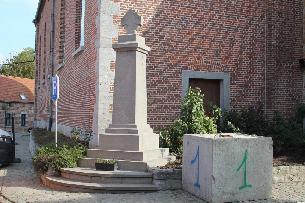 War Memorial Wodecq