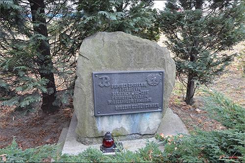War Memorial Zabrze