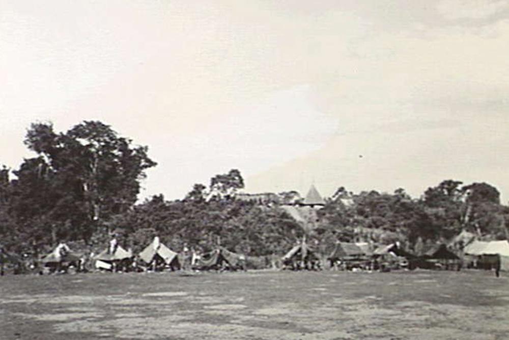 Last Headquarters Lt Gen Hatazo Adachi