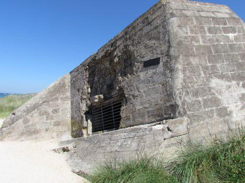Atlantikwall - Cosy's Pillbox