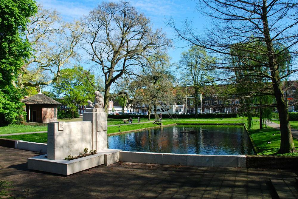 War Memorial Rijswijk