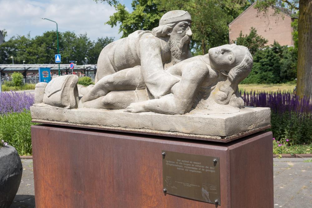 Memorial De Barmhartige Samaritaan