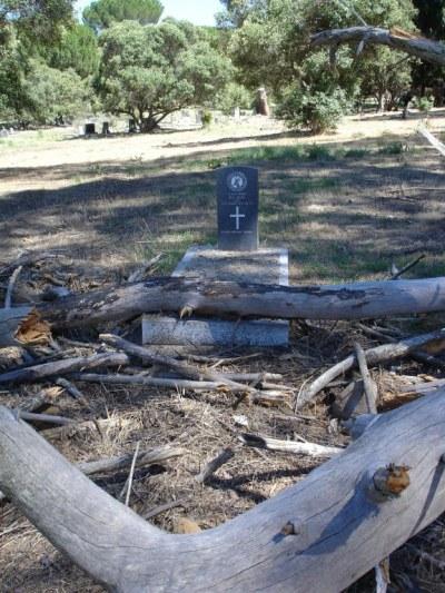 Commonwealth War Graves Stellenbosch Rhenish Church Mission Cemetery