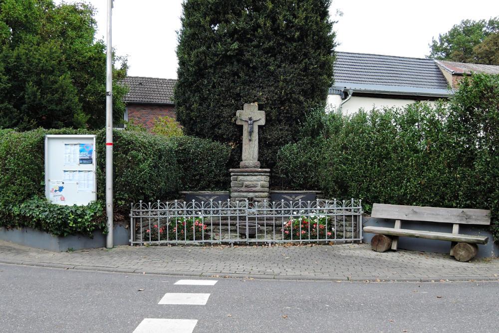 War Memorial Apweiler