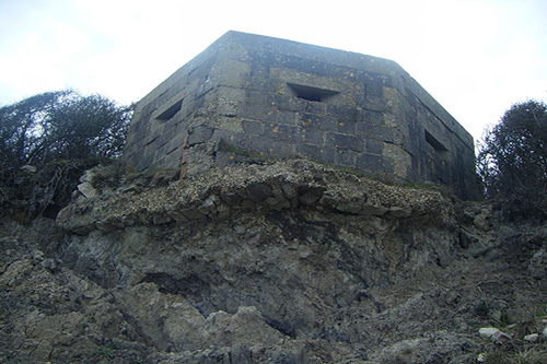 Bunker Folly Pier