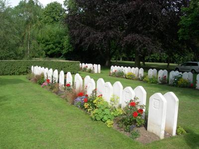 Poolse Oorlogsgraven Edinburgh - Corstophine Hill