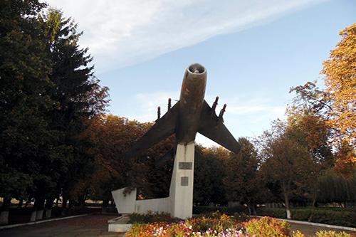 Air Men Memorial Starokonstantinov