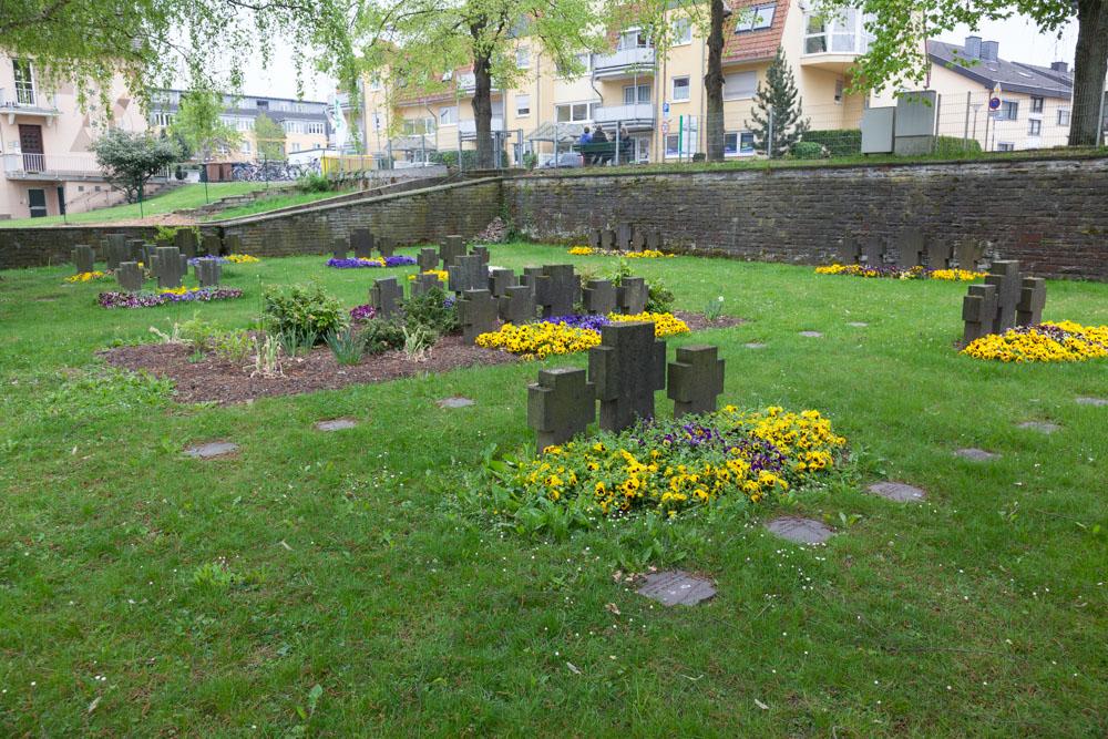 Remagen Old Cemetery
