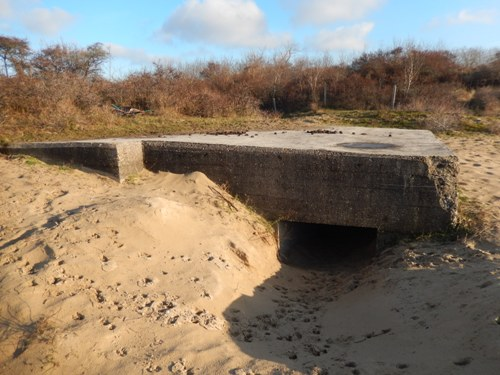 Maginot Line - Bunker
