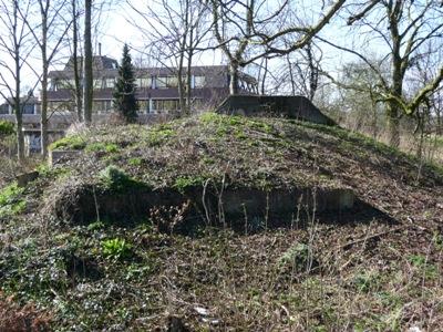 Restant G-Kazemat Krayenstein-Noord