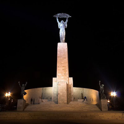 Victory Memorial Budapest