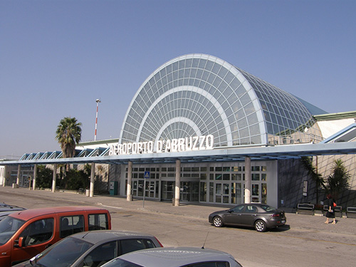 Luchthaven Abruzzo