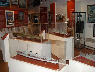 Navy Museum Den Helder